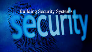 Building Security SystemsCCTV, ACCESS CONTROL, FIRE ALARM, PHYSICAL SECURITY, SECURITY MANAGEMENT